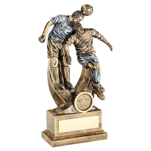 *NEW* Male Football Tackle Trophy - 4 Sizes - RF127