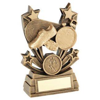 *NEW* Resin Star Athletics Trophy - 3 Sizes - RF433